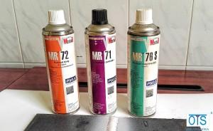 Preparaty MR Chemie GmbH